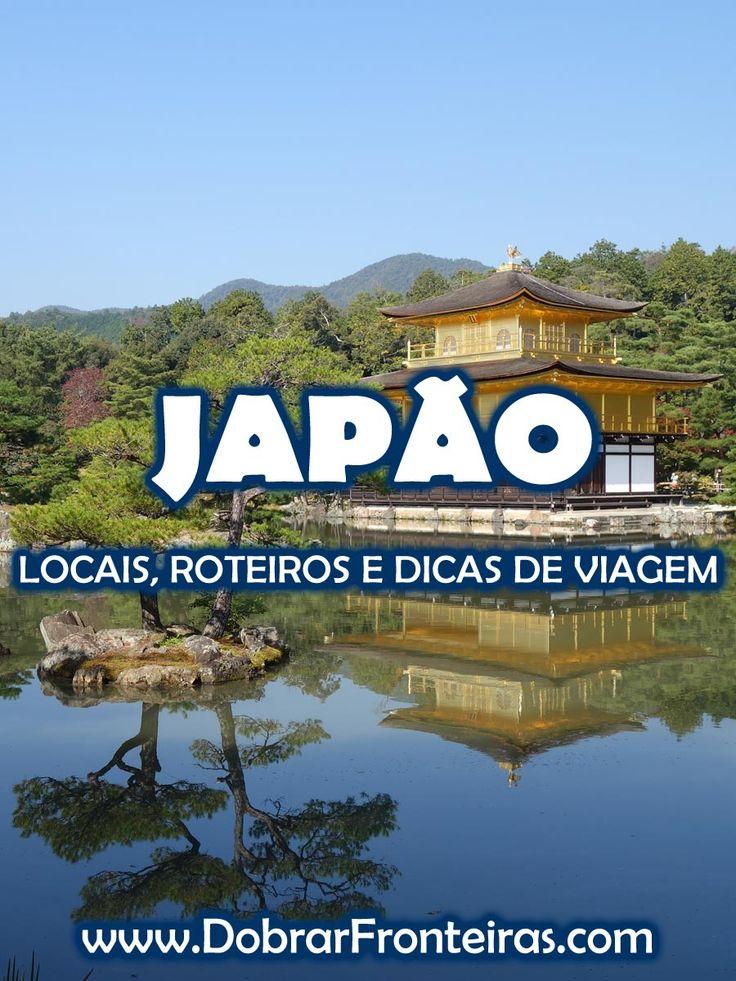O Japão é um país que muito naturalmente nos fascina, dada a sua distância, quer geográfica, quer cultural. Nesta página locais, roteiros e dicas de viagem