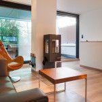 Diese Ferienwohnung ist eine von fünf großen Appartements in der erst 2013 fertig gestellten Strandvilla im Ostseebad Sellin