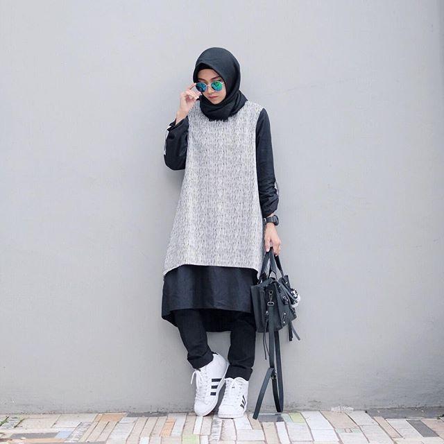 Superhijabigirl Hijab Fashion Fashion Hijab Style Casual