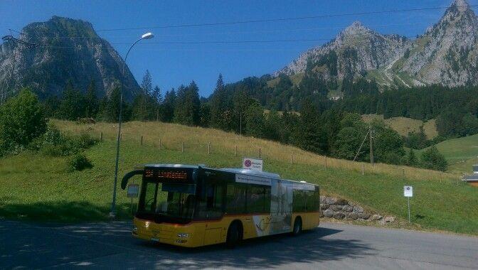 Brunni- Holzegg