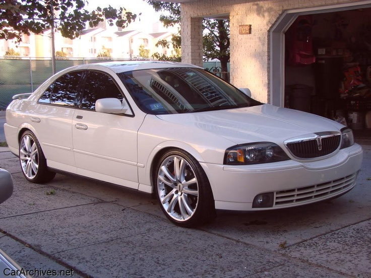42 best lincoln ls stuff images on pinterest lincoln ls autos 2003 lincoln ls my favorite car sciox Gallery