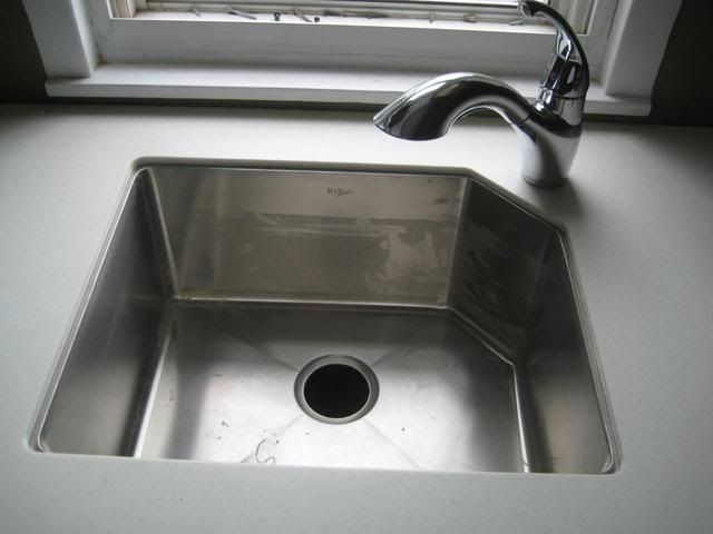 Corner Mounted Kitchen Faucet Google Search Kitchen