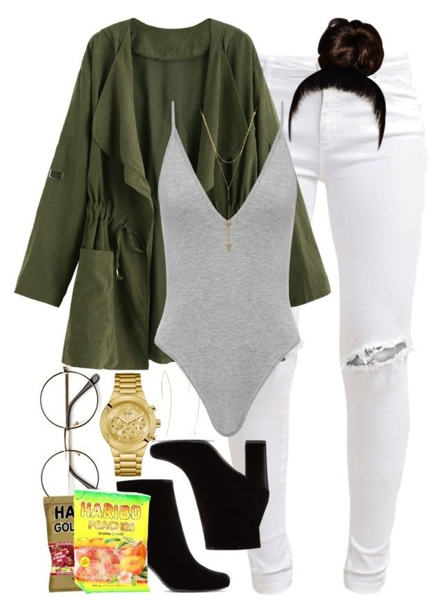"""""""11.23.16"""" by mcmlxxi ❤ liked on Polyvore featuring FiveUnits, Yves Saint Laurent, Rebecca Minkoff, GUESS and ZeroUV"""