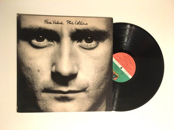 Phil Collins ‎– Face Value  Label: Atlantic ‎– SD 16029, Atlantic ‎– SD-16029 Format: Vinyl, LP, Album, Gatefold Country: US Released: 1981 Genre: Electronic, Rock Style: Pop Rock, Synth-pop  Tracklist:  A1 In The Air Tonight A2 This Must Be Love A3 Behind The Lines A4 The Roof Is Leaking A5 Droned A6 Hand In Hand B1 I Missed Again B2 You Know What I Mean B3 Thunder And Lightning B4 Im Not Moving B5 If Leaving Me Is Easy B6 Tomorrow Never Knows  Condition:  Visually graded. The cover has…
