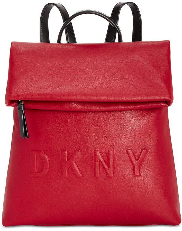 Dkny Tilly Medium Backpack 605324ccd8500