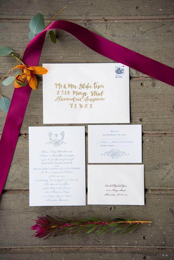 Kent House Plantation Wedding in Alexandria LA
