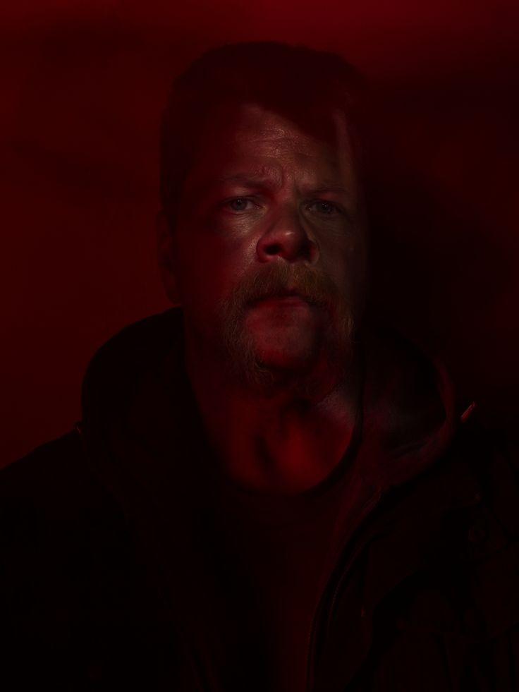 The Walking Dead Season 7 Character Portraits abraham-ford-the-walking-dead-7-temporada-002 – The Walking Dead