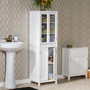 Bathroom Storage Furniture