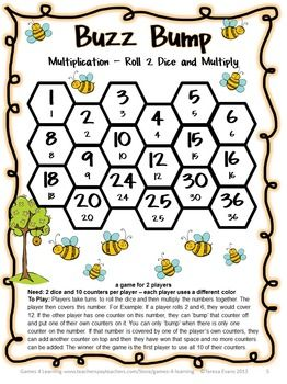 17 best images about multiplication 3rd grade on pinterest multiplication strategies free. Black Bedroom Furniture Sets. Home Design Ideas