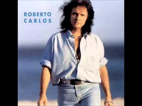 Roberto Carlos - O Coração Não Tem Idade (1995)