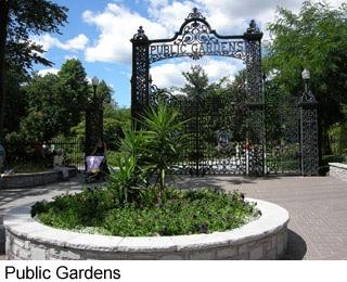 halifax gardens