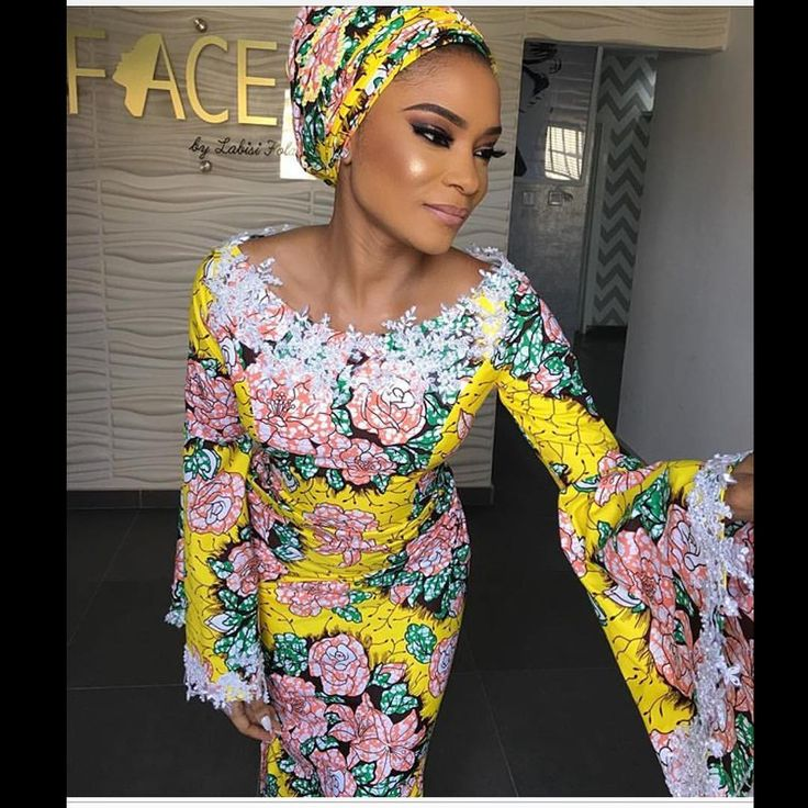 Pictures Of Formal African Dresses Style Dresses