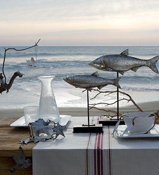 Maison vue sur l'Océan | Accessoires de décoration d'intérieur chez Westwing