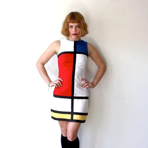 17 Best Images About Color Block On Pinterest: 17 Best Images About 60s Dresses On Pinterest