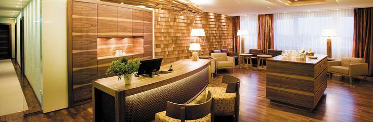 4 Sterne Superior BergSpa - Hotel Schliffkopf Schwarzwald