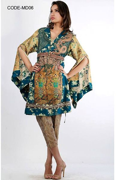Shamaeel Ansari Luxury Spring Pret Wear Collection http://clothingpk.blogspot.com/2015/03/shamaeel-ansari-luxury-pret-wear-collection.html