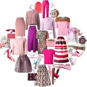 Shall We Pink?