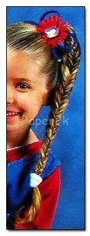 nice Fishtail Braid Tutorial #Braid #Fishtail #Tutorial