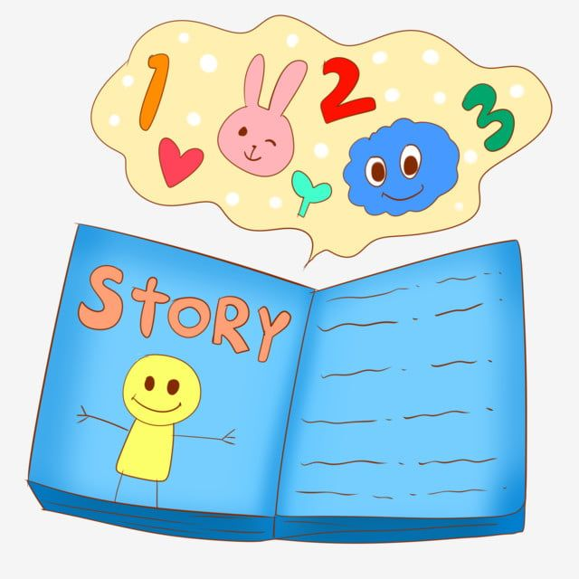 Children S Story Book Textbook Books Stories Children Png Transparent Clipart Image And Psd File For Free Download Clip Art Textbook Storybook