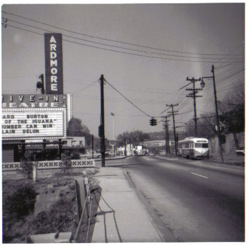 Beckys Drive In Theatre Inc Walnutport Pa
