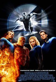 Rise Of The Silver Surfer Full Movie Download. The Fantastic Four learn that they aren't the only super-powered beings in the universe when they square off against the powerful Silver Surfer and the planet-eating Galactus.