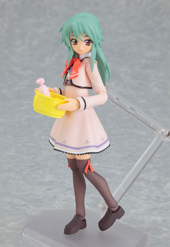 AmiAmi [Character & Hobby Shop] | figma - Nozomi Akiyama School Uniform ver.(Back-order)