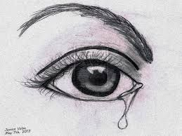 Image result for images of eyes crying