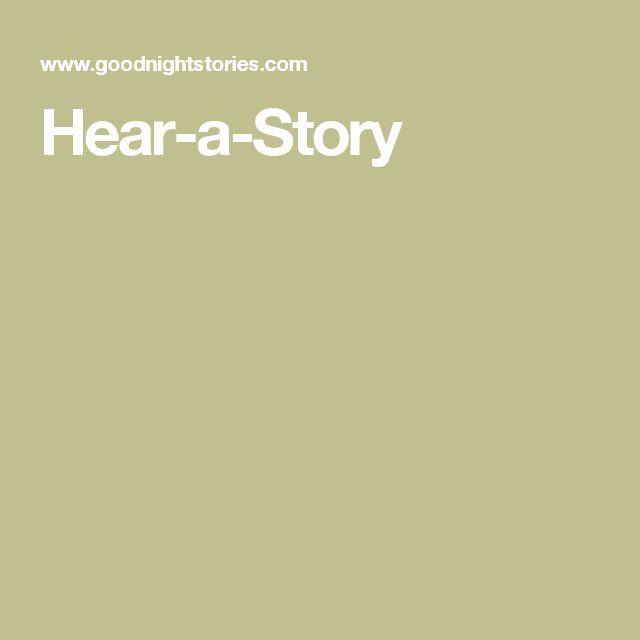Hear-a-Story