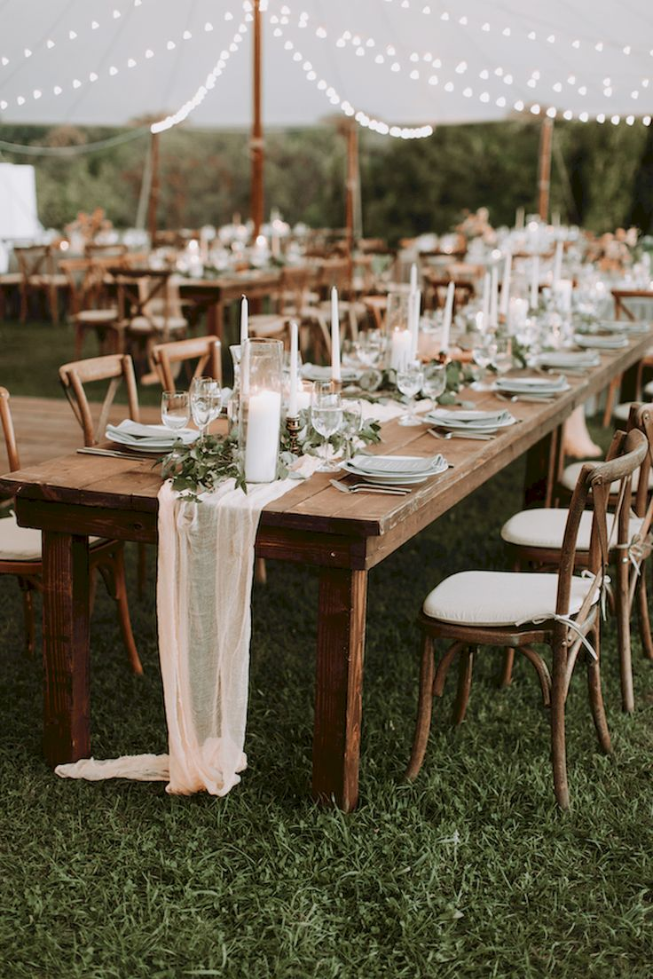 Fall wedding decoration idea with inspiring autumn decoration and fall flowers design Part 76