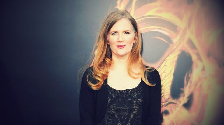 Hunger Games Lessons: An Ode to Suzanne Collins, Author of The Hunger Games Trilogy