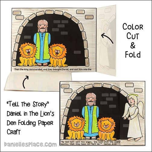 daniel and the lions den craft 409 best images about sunday school on 7656