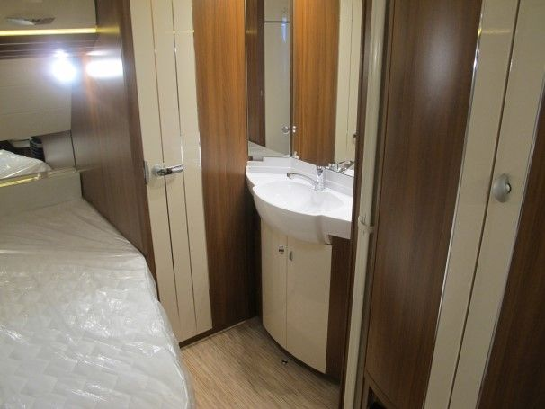 Raema Caravans – Hobby 460 UFe Premium – Hobby Premium 460 UFe