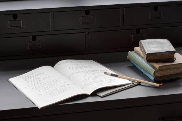 Bullet journal: el método de organización para el que solo necesitas papel y boli | Verne EL PAÍS