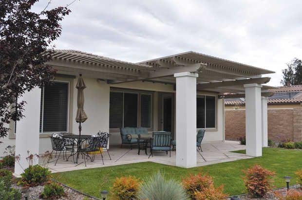 Call it made in the shade! | Home & Garden | SanLuisObispo.com