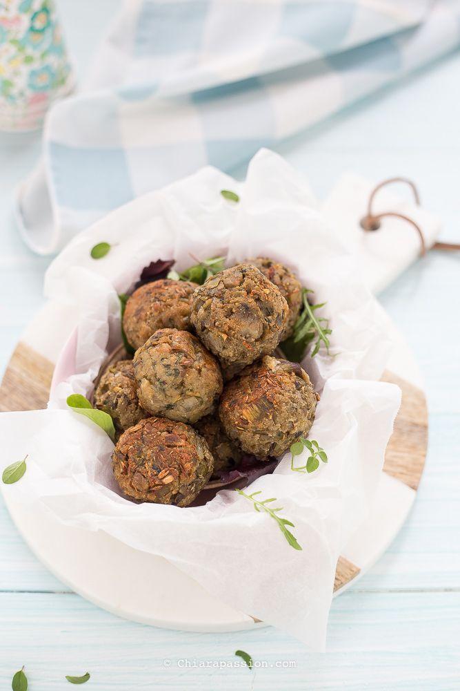 polpette-di-carciofi-al-forno-cuore-filante-ricetta-vegetariana