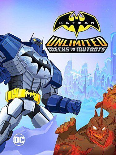 Batman Unlimited: Mechs vs. Mutants Amazon Instant Video ~ Roger Craig Smith, https://www.amazon.com/dp/B01KPE3ZRU/ref=cm_sw_r_pi_dp_LJXkybBXTC66Y