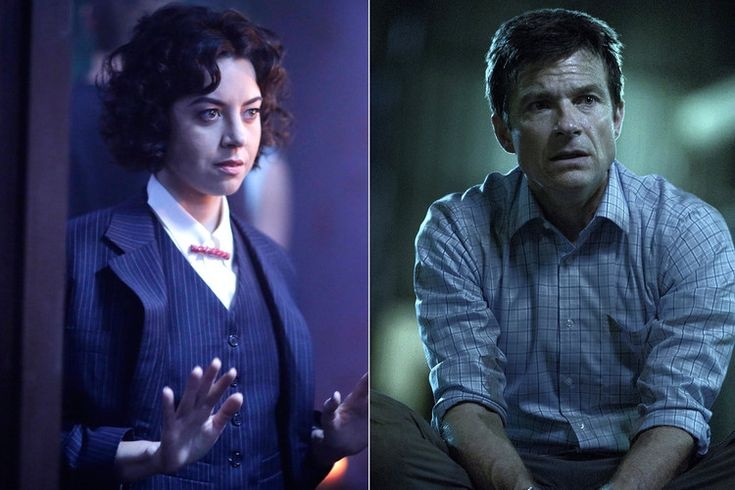 Ozark and Legion are two of the most underappreciated TV shows of 2017