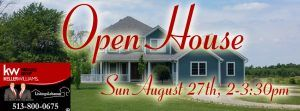 Homes for Sale Warren County-  Search for homes for sale in Warren County Ohio Open House Sunday August 27th, 2-3:30pm – 217 Nixon Camp Road, Oregonia, Ohio 45054 – 5 Bedroom Custom Built Home on 5 Acres with a Pond! http://www.listingswarrencounty.com/open-house-sunday-august-27th-2-330pm-217-nixon-camp-road-oregonia-ohio-45054-5-bedroom-custom-built-home-on-5-acres-with-a-pond/