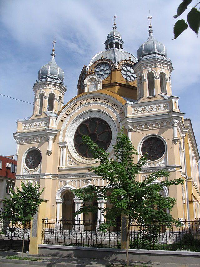 Sinagoga din Targu Mures - Sinagoga Status Quo Ante din Târgu Mureș - Wikipedia