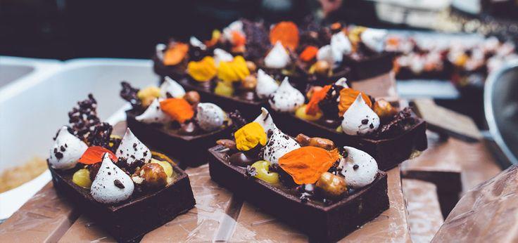 This looks yummy!  #merivale #sydney #limeandtonic