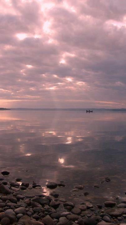 Lago Ranco, my vacations!