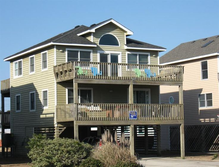 16 Best Vacation Images On Pinterest Outer Banks