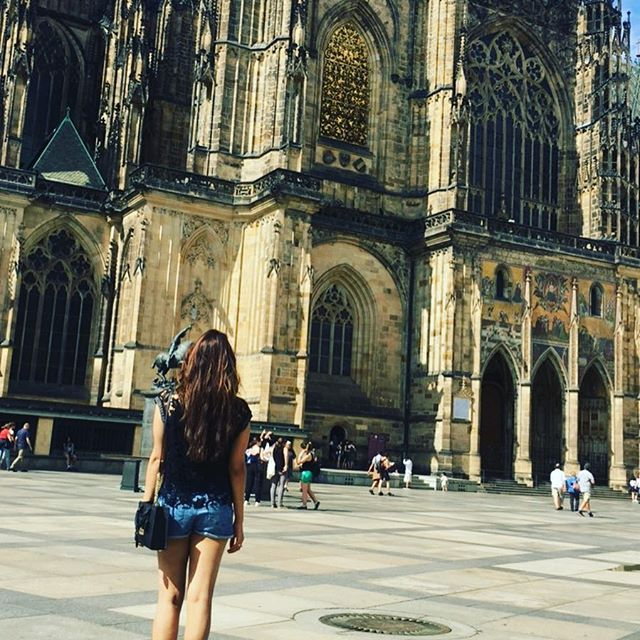 #prague #traveldiaries #instamood #igers #beautifulcity #touristday #picoftheday
