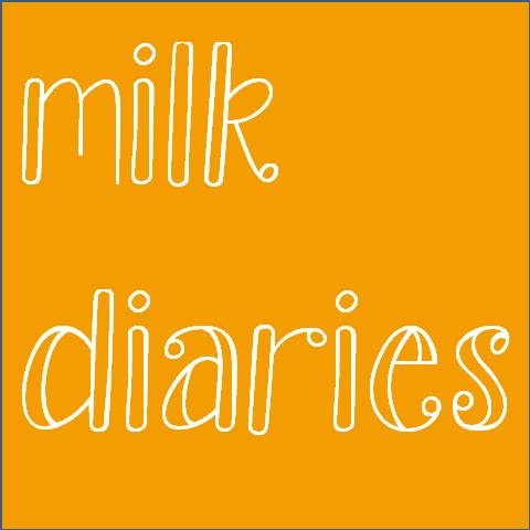 """Milk Diaries: A compilation of breastfeeding advice from the """"real"""" experts"""