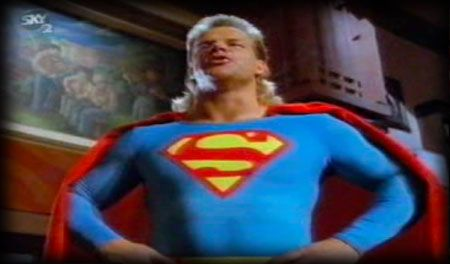 Lex Luger as SuperBoy: Look at that Image…Does This Induction Really Need Text?