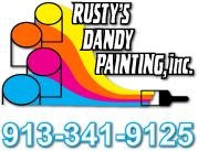 http://rustysdandypainting.com - If you are in the Kansas City area and need a reliable and professional painter, contact Rusty's Dandy Painting today.
