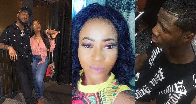 Davidos Girlfriend Chioma Avril Rowland Has Shown That She Is Not