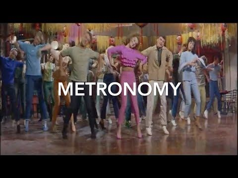 """Metronomy- """"Love Letters"""" Soulwax Remix [MUSIC VIDEO] - YouTube"""