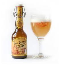 Bon Secours Ambree, bierre vivante