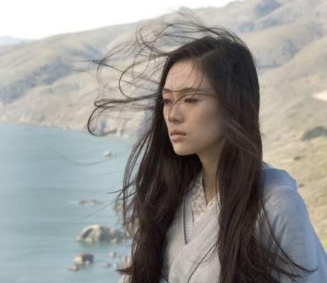 My goddess!!Zhang Ziyi!